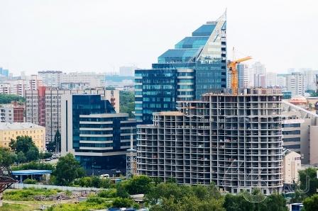 Вентилируемые фасады Екатеринбург
