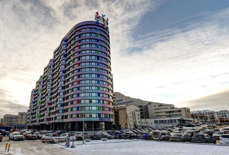 ЖК Артек г. Екатеринбург